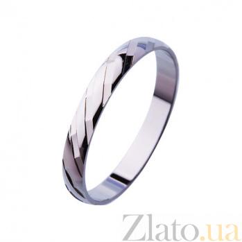 Золотое обручальное кольцо Марлен TRF--4211186