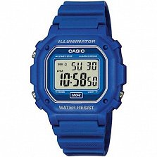 Часы наручные Casio Collection F-108WH-2A2EF