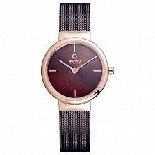 Часы наручные Obaku V153LXVNMN