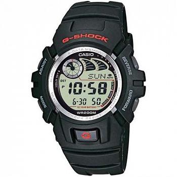 Часы наручные Casio G-shock G-2900F-1VER 000087531