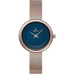 Часы наручные Obaku V146LXVLMV 000086522