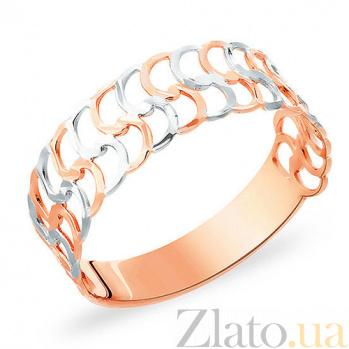Золотое кольцо Легкость кружева SUF--153452