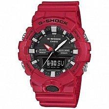 Часы наручные Casio G-shock GA-800-4AER