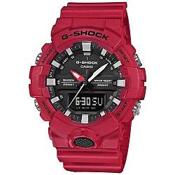 Часы наручные Casio G-shock GA-800-4AER 000086387