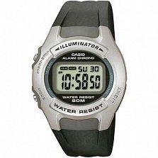 Часы наручные Casio W-42H-1AVHEF
