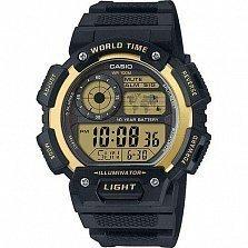 Часы наручные Casio AE-1400WH-9AVEF