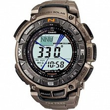 Часы наручные Casio Pro trek PRG-240T-7ER