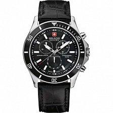 Часы наручные Swiss Military-Hanowa 06-4183.7.04.007