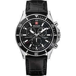 Часы наручные Swiss Military-Hanowa 06-4183.7.04.007 000084952