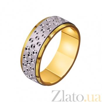 Золотое обручальное кольцо Любовная история TRF--4411497
