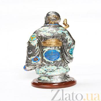 Серебряная статуэтка Сау 1518