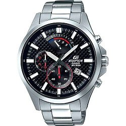 Часы наручные Casio Edifice EFV-530D-1AVUEF