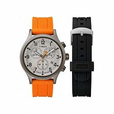 Часы наручные Timex Tx018000-wg