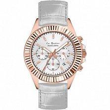 Часы наручные Jacques Lemans LP-111C