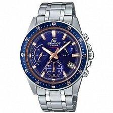Часы наручные Casio Edifice EFV-540D-2AVUEF