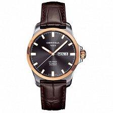 Часы наручные Certina C014.407.26.081.00