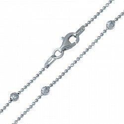 Серебряная цепочка Илона