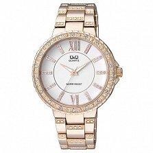 Часы наручные Q&Q F507-001Y