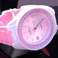 Часы наручные Casio LX-500H-4E5VEF