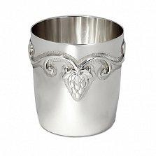 Серебряная стопка Шардоне, 50мл