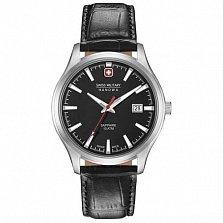 Часы наручные Swiss Military-Hanowa 06-4303.04.007