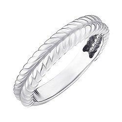 Серебряное кольцо 000148847