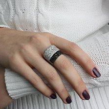 Серебряное кольцо Цефей
