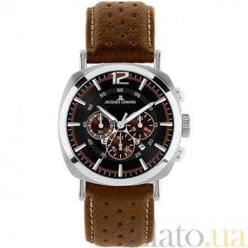 Часы наручные Jacques Lemans 1-1645C 000083202