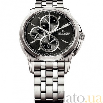 Часы Maurice Lacroix коллекции PT Chronographe MLX--PT7538-SS002-330