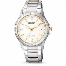 Часы наручные Citizen FE6054-54A