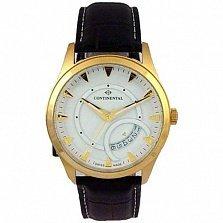 Часы наручные Continental 5004-GP157