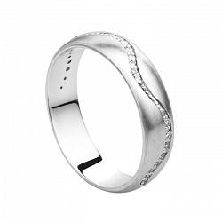 Золотое кольцо с бриллиантами Созвездие