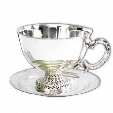 Серебряная чашка Дарина