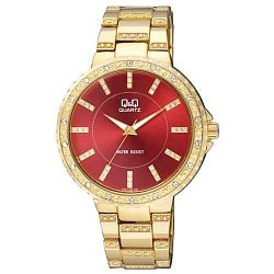 Часы наручные Q&Q F507-002Y