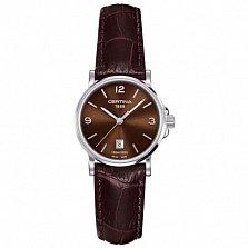 Часы наручные Certina C017.210.16.297.00