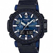 Часы наручные Casio Pro-Trek PRG-650YL-2ER