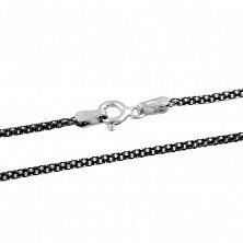 Серебряная цепочка Виола