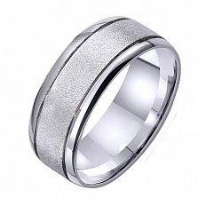 Золотое обручальное кольцо Счастливая история