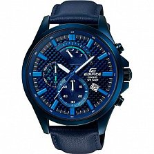 Часы наручные Casio Edifice EFV-530BL-2AVUEF