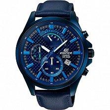 Часы наручные Casio Edifice EFV-530BL-2AVUEF