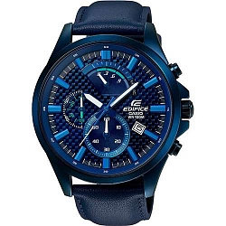 Часы наручные Casio Edifice EFV-530BL-2AVUEF 000086182