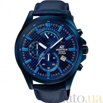 Часы наручные Casio Edifice EFV-530BL-2AVUEF 000086182