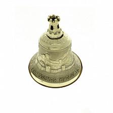 Колокольчик г. Судак. Генуэзская крепость с башней
