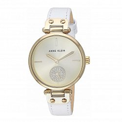 Часы наручные Anne Klein AK/3380CHWT 000112108