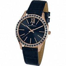 Часы наручные Jacques Lemans 1-1841M