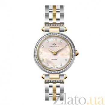 Часы наручные Continental 17004-LT312501 000086798