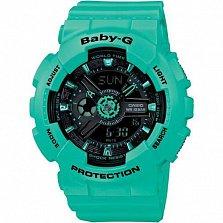 Часы наручные Casio Baby-g BA-111-3AER