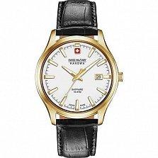 Часы наручные Swiss Military-Hanowa 06-4303.02.001