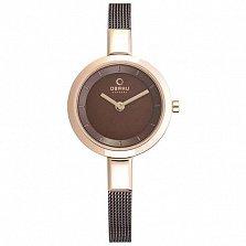 Часы наручные Obaku V129LXVNMN