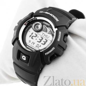 Часы наручные Casio G-shock G-2900F-8VER 000082922